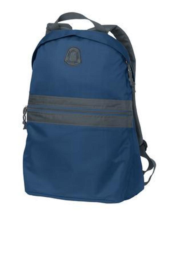 Nailhead Backpack