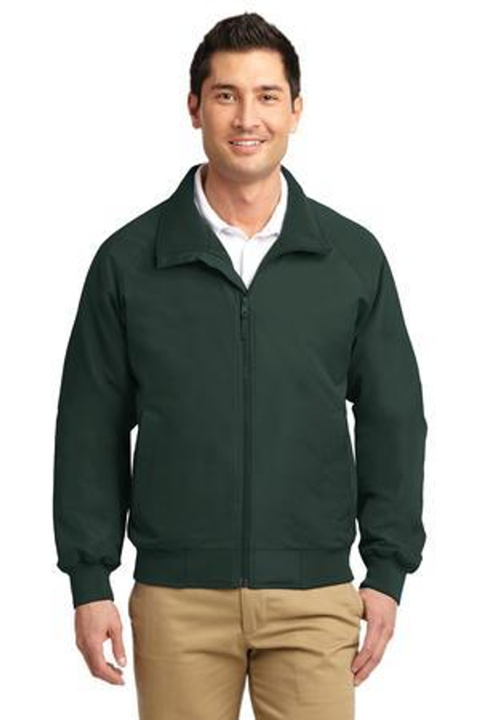 Tall Charger Jacket