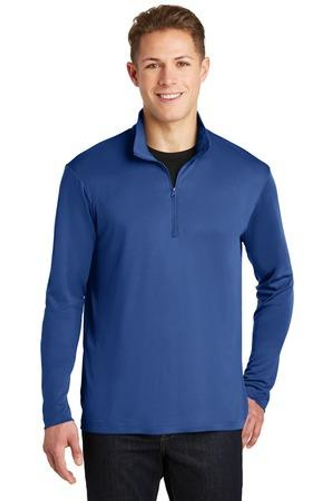 Competitor 1/4-Zip Pullover