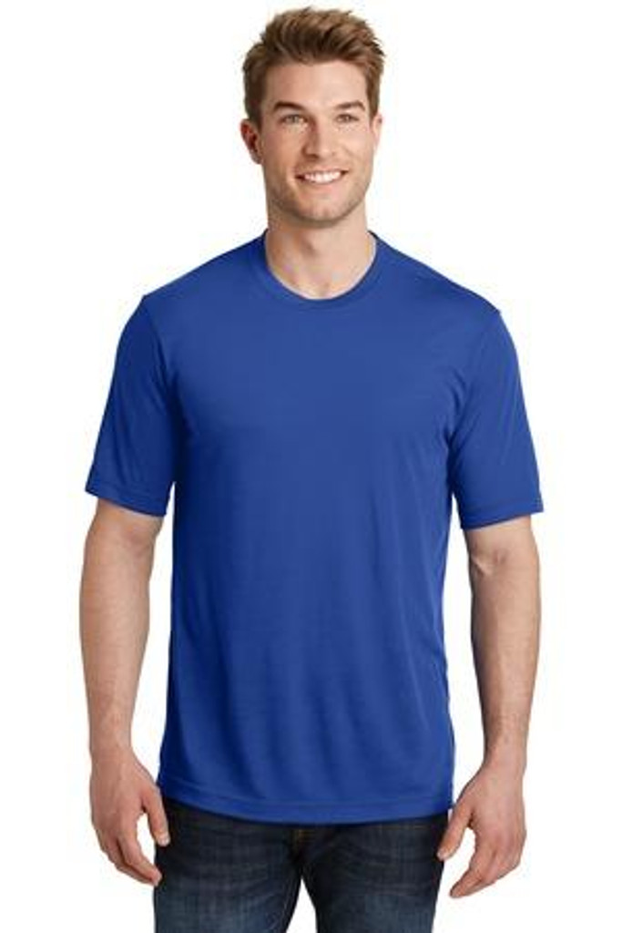 Competitor Cotton Touch Tee
