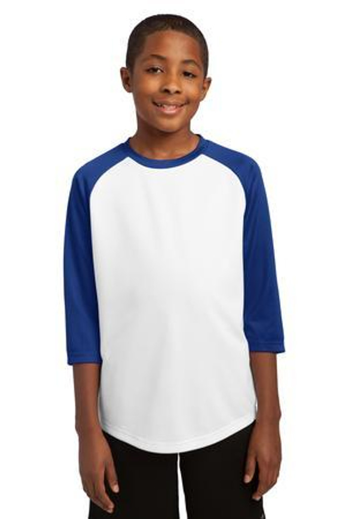 Youth  Baseball Jersey