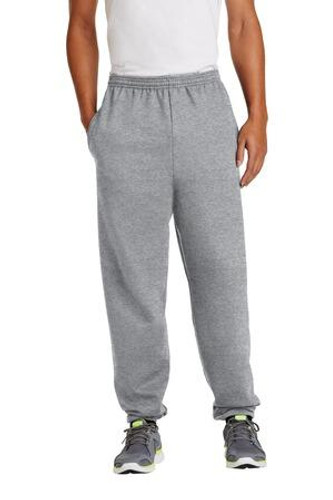 Essential Fleece Sweatpant with Pockets