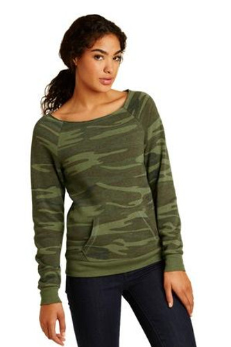 Maniac Eco -Fleece Sweatshirt