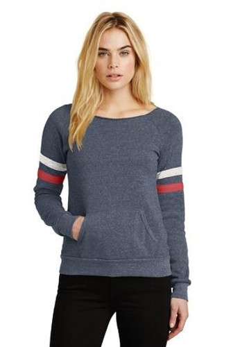 Maniac Sport Eco-Fleece Sweatshirt