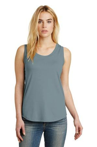 Muscle Cotton Modal Tank Top