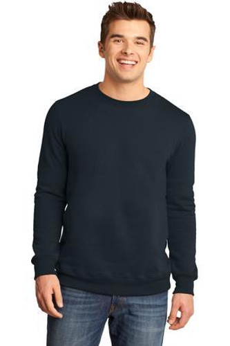 Young Mens The Concert Fleece Crew