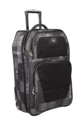 Kickstart 26 Travel Bag