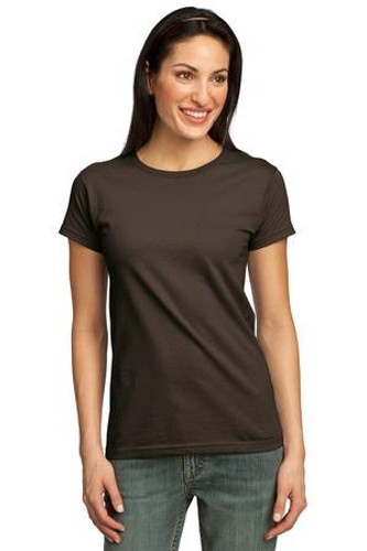 Ladies Organic Cotton T-Shirt