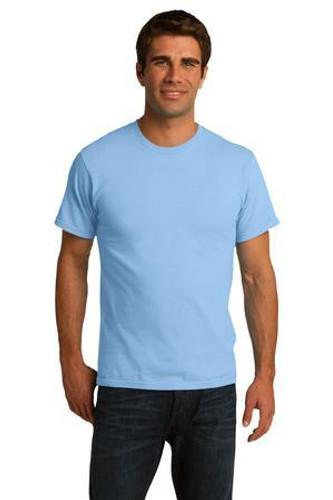 Essential 100% Organic Ring Spun Cotton T-Shirt