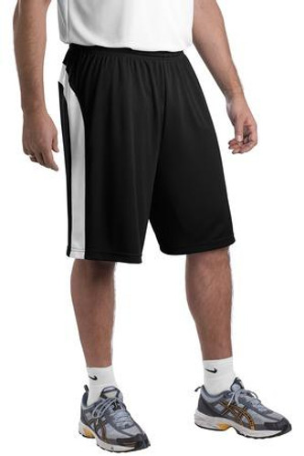 Dry Zone Colorblock Short