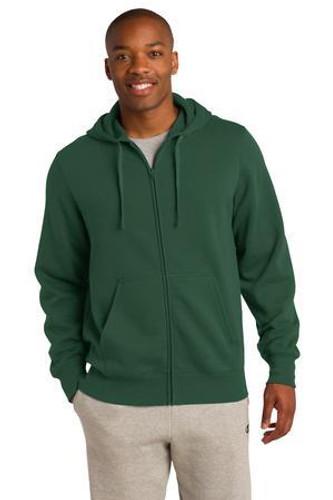 Tall Full-Zip Hooded Sweatshirt