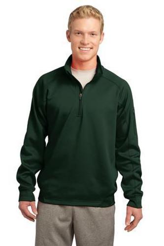 Tall Tech Fleece 1/4-Zip Pullover