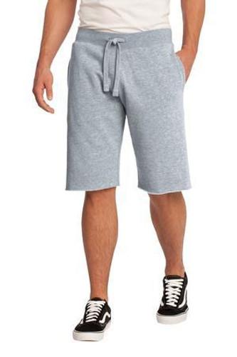 Young Mens Core Fleece Short