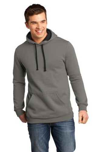 Young Mens The Concert Fleece Hoodie