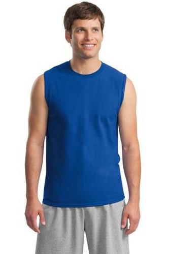 Ultra Cotton Sleeveless T-Shirt