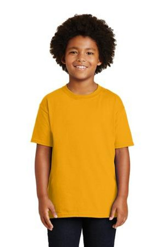 Youth Ultra Cotton 100% Cotton T-Shirt