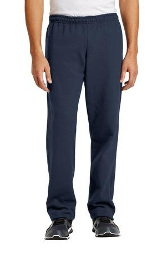 Heavy Blend Open Bottom Sweatpant