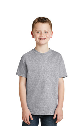 Youth Tagless 100%  Cotton T-Shirt
