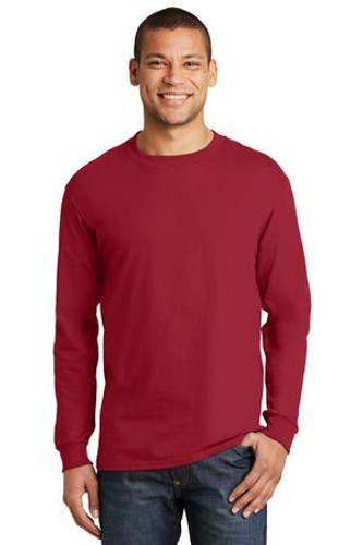 Beefy-T -  100% Cotton Long Sleeve T-Shirt