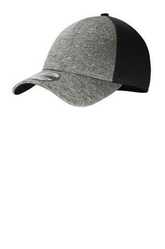 Shadow Stretch Mesh Cap