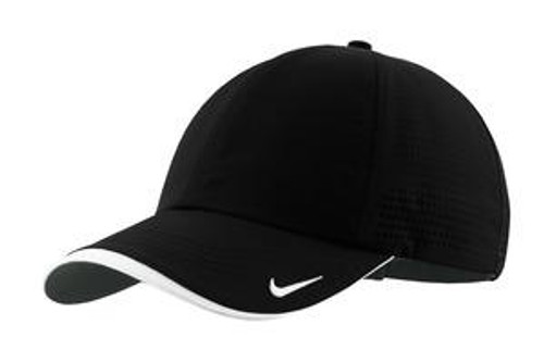 Dri-FIT Swoosh Perforated Cap