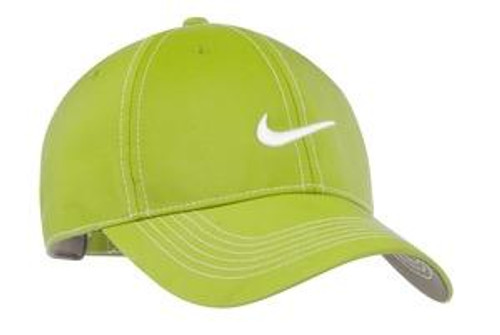 Swoosh Front Cap