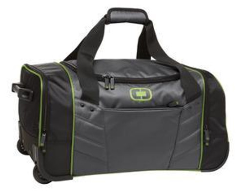 Hamblin 22 Wheeled Duffel