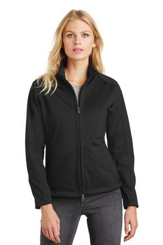 Ladies Bombshell Jacket LOG500