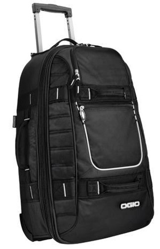 Pull-Through Travel Bag  611024