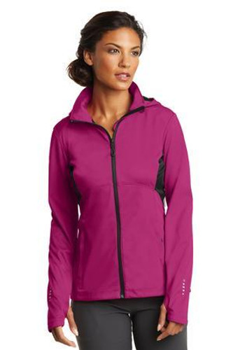 Ladies Pivot Soft Shell LOE721