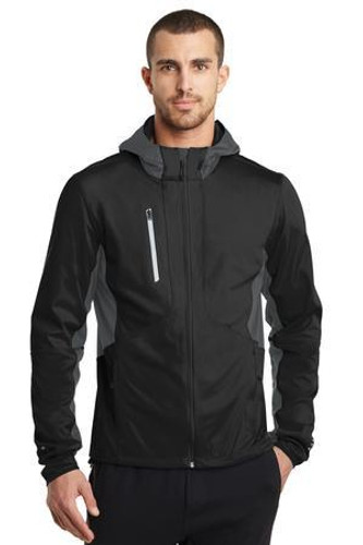Pivot Soft Shell