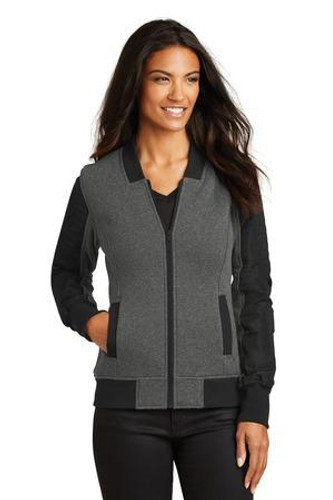 Ladies Crossbar Jacket
