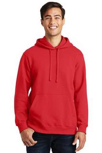 Fan Favorite Fleece Pullover Hooded Sweatshirt