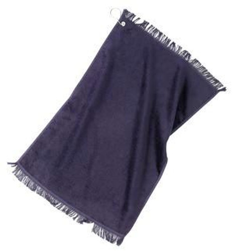 Grommeted Hand Towel