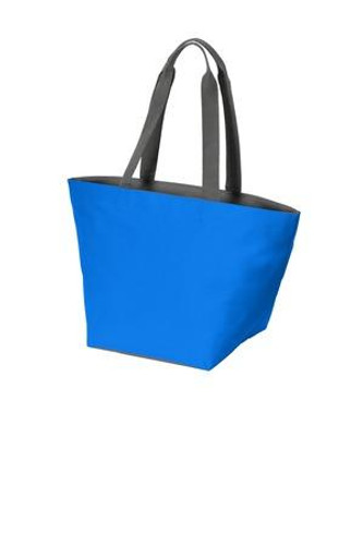 Carry All Zip Tote