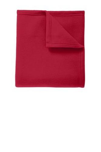Core Fleece Blanket