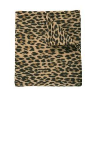Core Printed Fleece Blanket