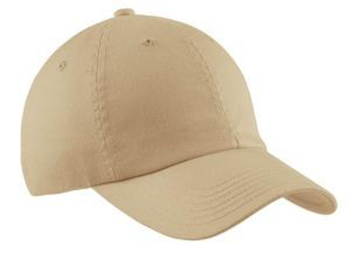 Portflex Unstructured Cap