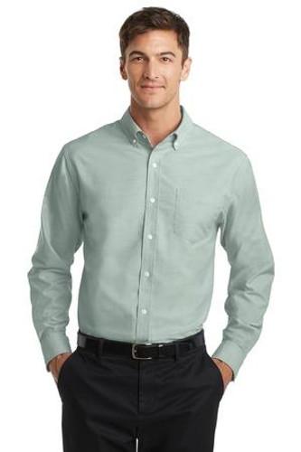 SuperPro Oxford Shirt