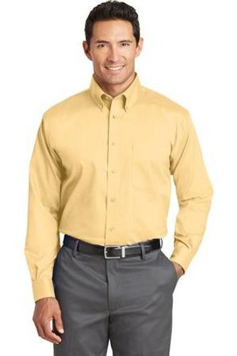 Nailhead Non-Iron Shirt