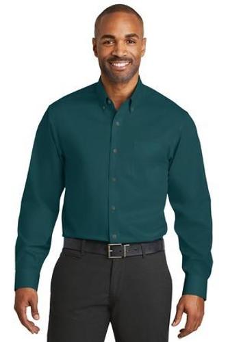 Non Iron Twill Shirt