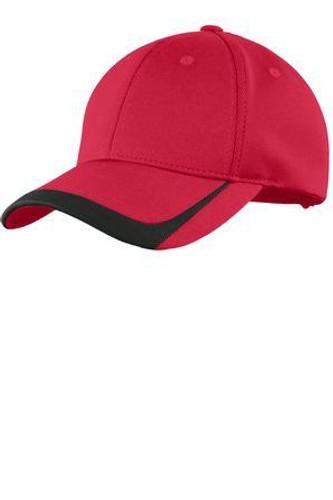 Pique Colorblock Cap