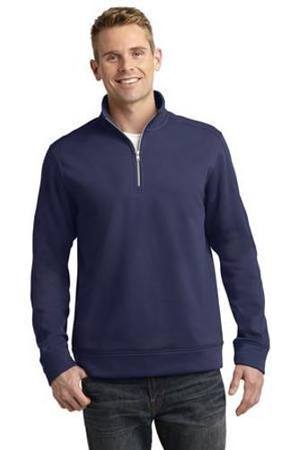 Repel Fleece 1/4-Zip Pullover