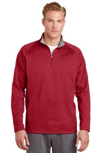 Sport-Wick Fleece 1/4-Zip Pullover