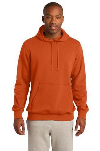 Tall Pullover Hooded Sweatshirt