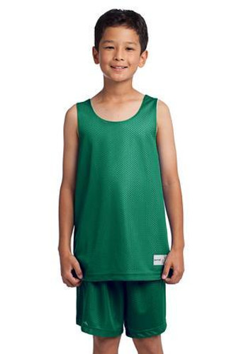 Youth  Classic Mesh Reversible Tank
