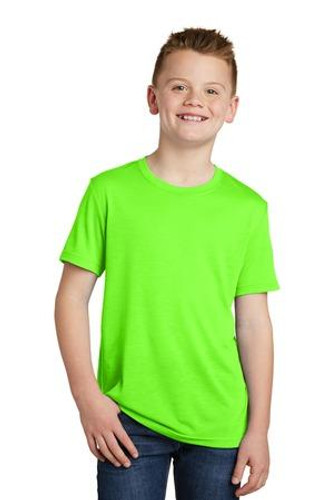 Youth  Competitor Cotton Touch Tee