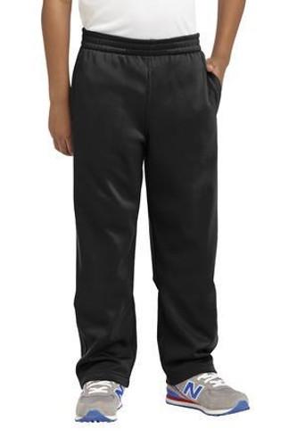 Youth Sport-Wick Fleece Pant