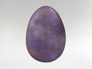 Egg - Jadeite Purple