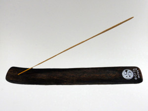 Incense - Wooden Holder